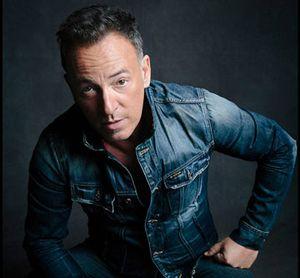 Bruce Springsteen Kecam Aksi Gigitan Luis Suarez