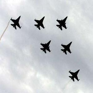 F-16 Milik RI Kalah dari Singapura, Pemerintah Harus Bikin Jet Tempur Sendiri