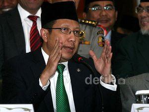 Pemerintah Tetapkan Awal Ramadan 29 Juni 2014