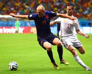 Tentang Gol, Serangan Sayap, dan Piala Dunia yang Kian Menarik