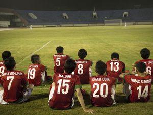 Kisah Pencarian Timnas U-19 di Film Garuda 19: Semangat Membatu
