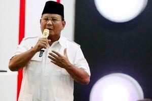 Usai Kampanye di Purwokerto, Prabowo Akan Nonton Konser Maher Zain