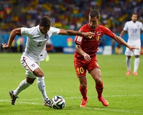 Taklukkan AS Lewat Laga Sengit, Belgia Tantang Argentina di Perempatfinal