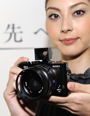 Sony RX1 (ist)