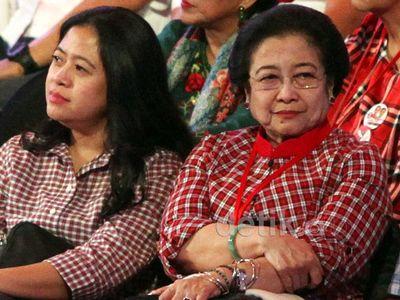 Megawati Hadiri Debat Capres dan Cawapres Terakhir