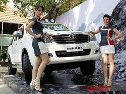 Toyota Indonesia Sudah Ekspor 18.060 Mesin Etanol