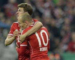 Pemain Bayern Paling Banyak di Semifinal, Paling Banyak Juga Bikin Gol