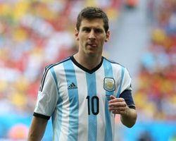 Martins Indi: Kalahkan Argentina dengan Memutus Aliran Bola ke Messi