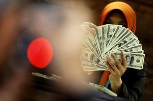 Ini Kata Analis Bank Asing Soal Rupiah Jika Prabowo-Hatta Menang