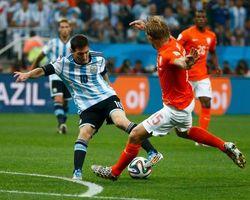 Kalahkan Belanda Lewat Adu Penalti, Argentina Hadapi Jerman di Final
