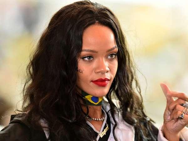 Dari Rihanna Hingga Mick Jagger, Artis di Final Piala Dunia 2014