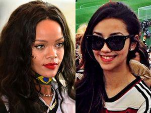 Artis di Final Piala Dunia 2014, dari Rihanna Hingga Velove Vexia