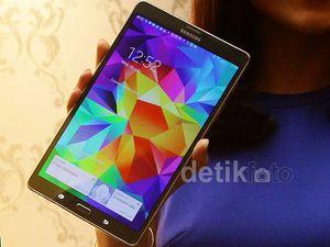 Ini Dia Samsung Galaxy Tab S