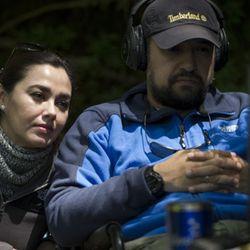 Seputih Cinta Melati, Film Religi Kado Ari Sihasale pada Nia Zulkarnaen