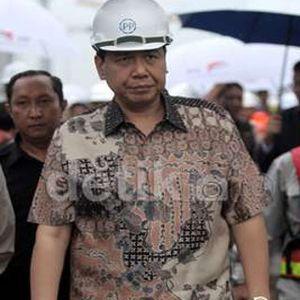 CT Sebut Presiden SBY Puas dengan Persiapan Mudik Lebaran