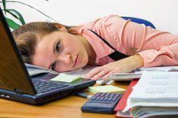 Penyakit yang Harus Diwaspadai Jika Anda Terlalu Sibuk Kerja