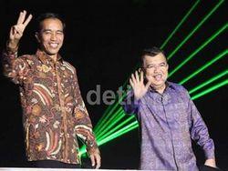 Prospek Industri Otomotif di Tangan Jokowi