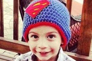 Aiden, Bocah yang Harus Kehilangan 1 Ginjal di Usia 3 Tahun karena Kanker