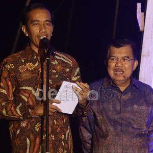 Lembaga Asing Ini Sebut Jokowi Butuh Dukungan Lebih Banyak Partai