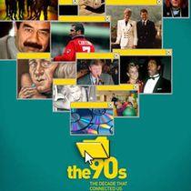 Kembali ke Dekade 90-an Bersama National Geographic