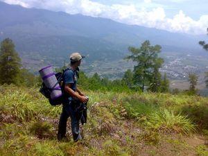 Berjuta Pengalaman Seru di Kaki Gunung Leuser
