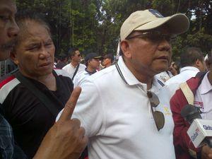 Relawan Ancam Kepung Kantor MetroTV, Ketua DPD Gerindra DKI: Kita Sudah Mediasi