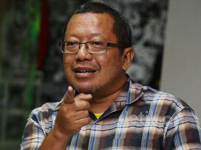 Onno W Purbo Jadi Tim Pakar Seleksi Menteri detikcom