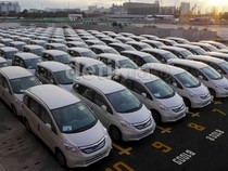Jadi Negara Produsen, RI Masih Rajin Impor Mobil