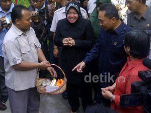 Pemkot Surabaya Terima Izin Konservasi Kelola KBS