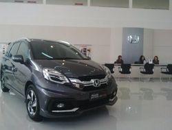 Honda: Pembengkakkan Harga di Diler Pasti Ada