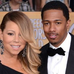 Mariah Carey dan Nick Cannon Cerai?