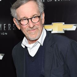 Steven Spielberg Garap Serial TV Minority Report
