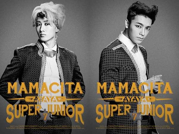 Super Junior Jadi Matador di Foto Teaser Part 2