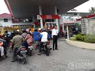 Sofjan Wanandi: Naikkan Harga BBM Sebagai Bentuk Tanggung Jawab SBY