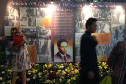 100 Tahun Prof Siwabessy, Bapak Atom Indonesia Perintis Cikal Bakal BPJS