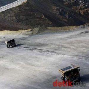 Pengusaha Keberatan Bangun Smelter Karena Mahal, Apa Kata Pemerintah?