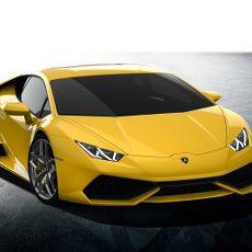 Lamborghini Lagi! Tapi Kali Ini Soal Huracan dan Acara Amal