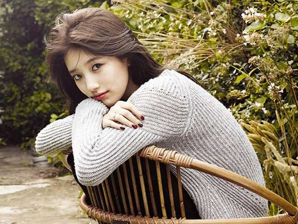 Cantik Alami Suzy miss A