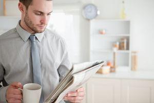 Studi: Minum Secangkir Kopi Sehari Cegah Penyakit Mulut dan Radang Gusi