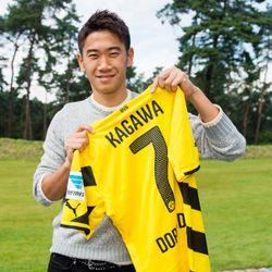 Shinji Kagawa dan Anomali Sepakbola Inggris Lainnya