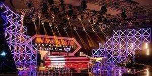 Persiapan Road To Live Semifinal