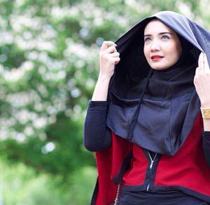 Hijab Style: Praktis Tapi Elegan, Hoodie Instan Kini Jadi tren