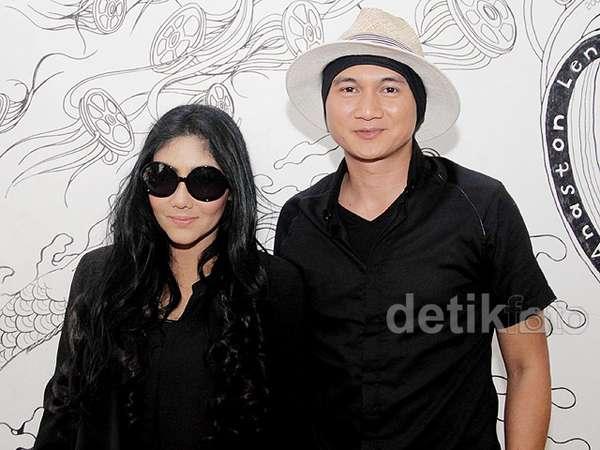 Anji Gaet Rocker Malaysia di Album Baru