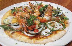 Kini Warga Jakarta Bisa Menikmati Pasta dan Pizza Racikan Chef Akira Watanabe di Pasta House AWKitchen