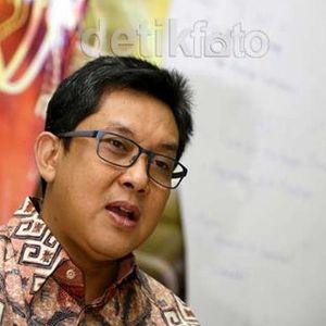 Ali Masykur Musa Mundur dari Seleksi Anggota BPK