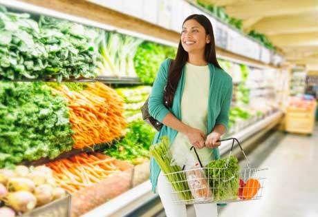 Penjual Sayur malah Pindah ke Kantor Virtual