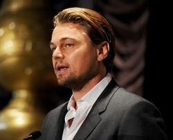 Cinta Lingkungan, Leonardo DiCaprio Jadi Pembawa Pesan Perdamaian PBB