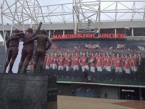 Serunya ke Kandang MU, Chelsea & Arsenal!