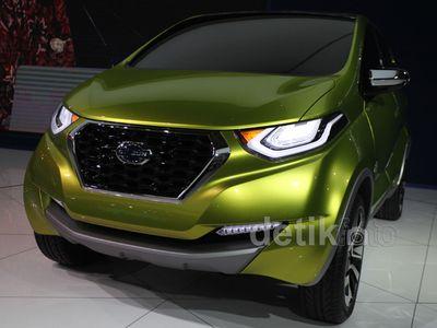 Mobil Konsep Datsun Redi-GO