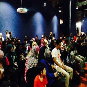 Berbagi Ide ke PLN, 100 Blogger Berkumpul di Blok M